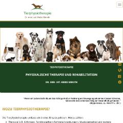 Tierphysiotherapie Dr. med. vet. Heike Merath