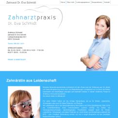 Zahnarztpraxis Dr. Eva Schmidt Zahnärztin in Grünwald